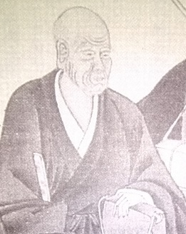 俳仙群会図・芭蕉像.jpg