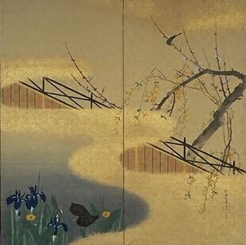 四季花鳥図・京都・右隻.jpg