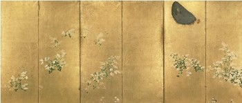 月に秋草・出光一.jpg