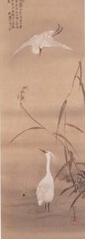 芦に白鷺三.jpg